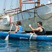 Sevylor Inflatable Kayak 2 Person Adventure Kit additional 3