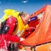 Crewsaver ISO Ocean Liferaft Over 24hr Valise (Options Available) additional 9