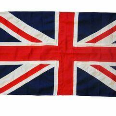 Courtesy Flags
