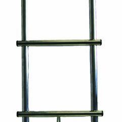 Ladders, Steps & Gangways