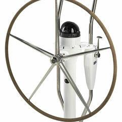 Steering Wheels Pedestals & Accessories