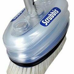 Deck Scrubbing Brushes & Pads