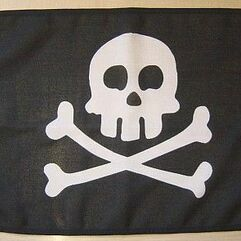 Novelty Flags