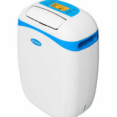 Dehumidifiers & Heaters