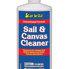 Sail, Canvas & Fabric Cleaners