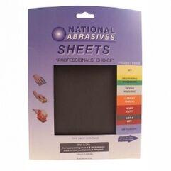 Abrasives & Scrapers
