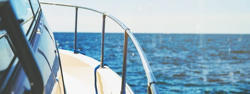 Naming Your Boat: 7 Important Things To Consider