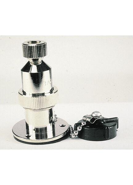 Talamex Socket 4 Pins 3A
