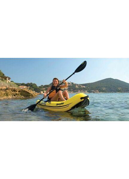 Sevylor Reef 240 Fun Sit-On Canoe