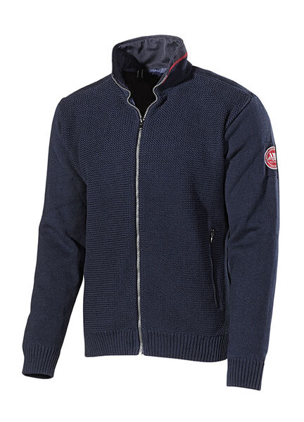 Holebrook Frank Windproof Men's Cardigan
