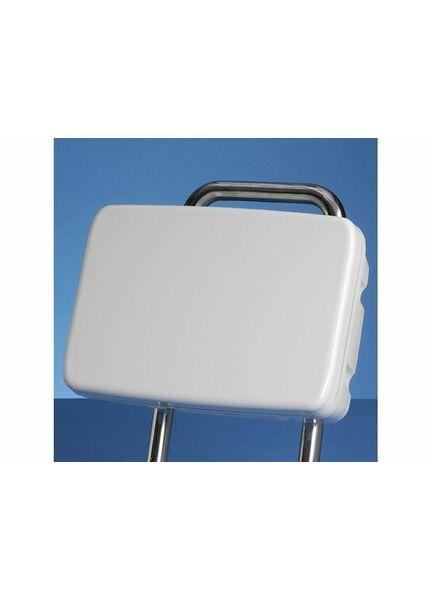 "Lewmar Helm Pod - 15"" Display (deep back) - White"
