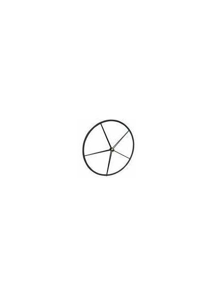 """Lewmar Fastnet Wheel 160cm (63"""")"""