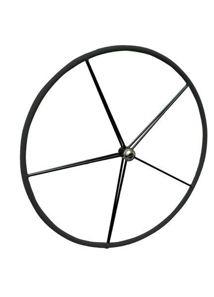 """Lewmar Fastnet Wheel 132cm (52"""")"""