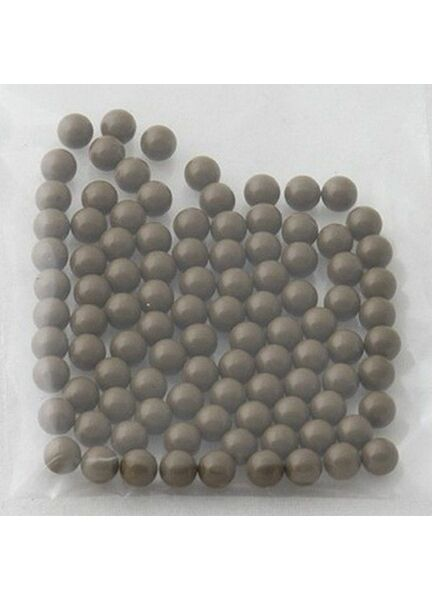 "Lewmar Size 1 (6.4mm - 1/4"") Torlon Balls (100)"