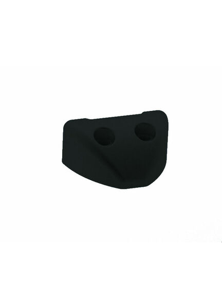 Lewmar Size 3 Simple End Stop (Black)