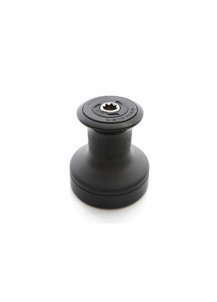 Lewmar 40 EVO® Sport Winch Alloy Black