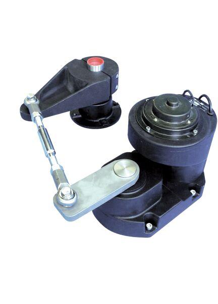 Lewmar Direct Drive Kit 1/4HP 12V Bavaria 55