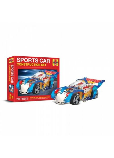 Haynes Sports Car Construction Set