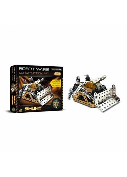 Robot Wars 'Shunt' Construction Set