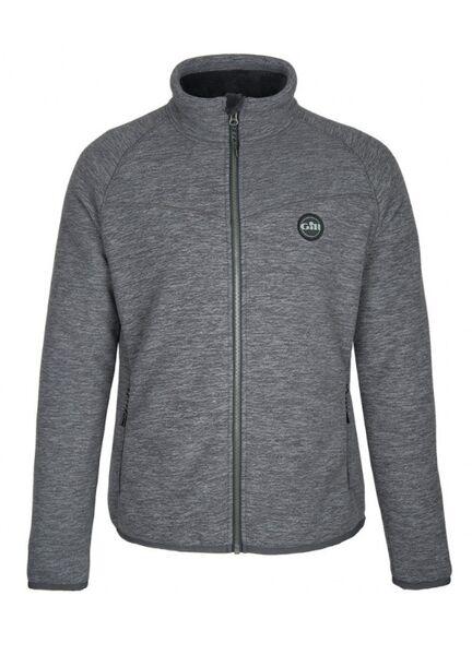 Gill Men's Polar Jacket - Graphite/Navy