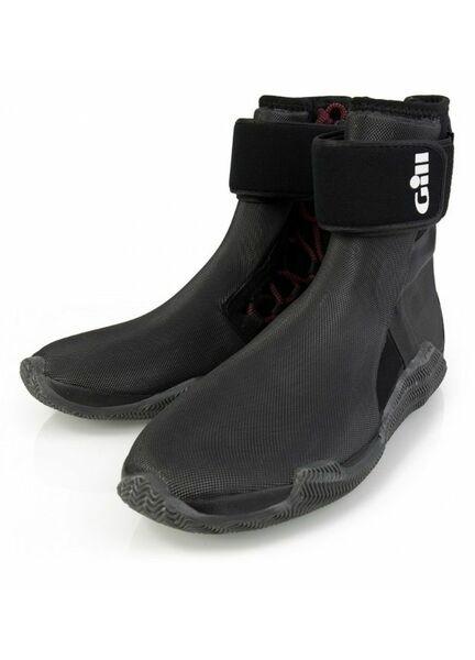 Gill Men's Edge Boots - Black