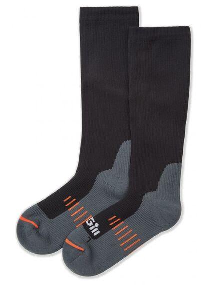 Gill Men\'s Waterproof Boot Sock - Graphite