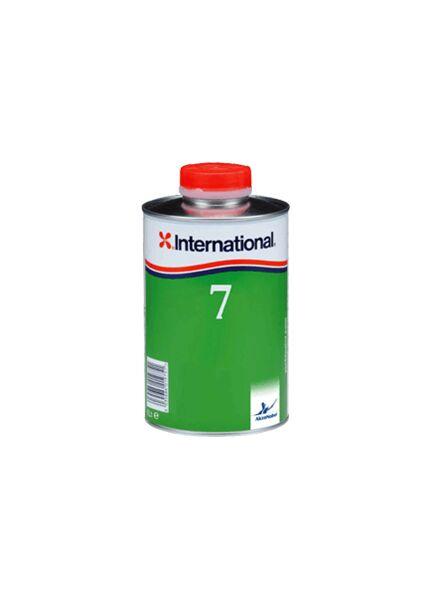 International No 7 Thinner - 1L