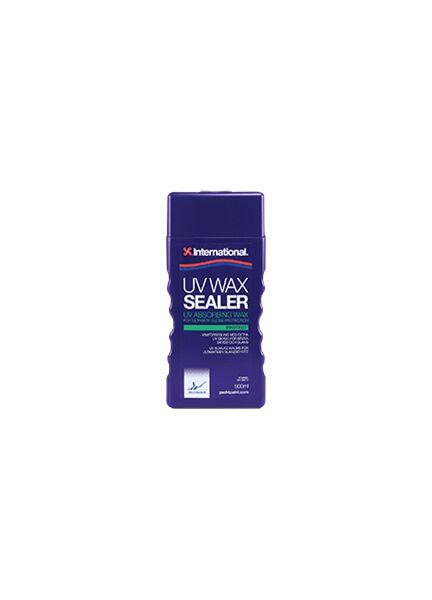 International UV Wax Sealer- 500ml