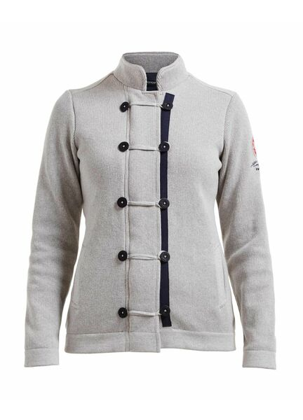 Holebrook Mari Windproof Ladies Knitted Jacket