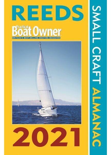 Reeds Practical Boat Owner Almanac 2021