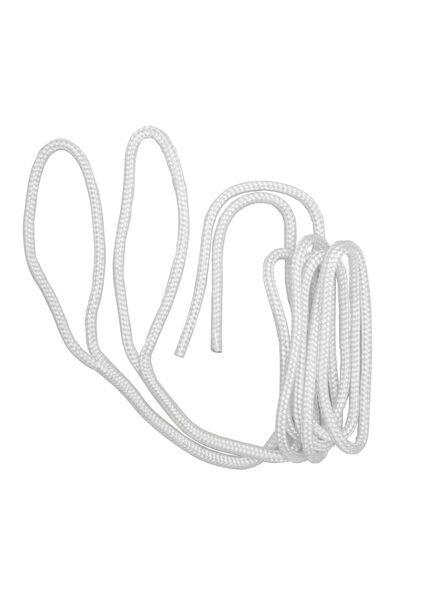 Meridian Zero Double Braided Polyester Fender Lines - White