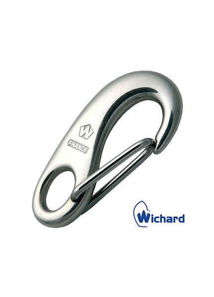Wichard 75mm Safety Snap Hook