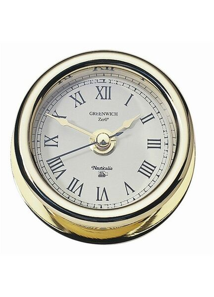 Nauticalia Clock - Greenwich Zer0