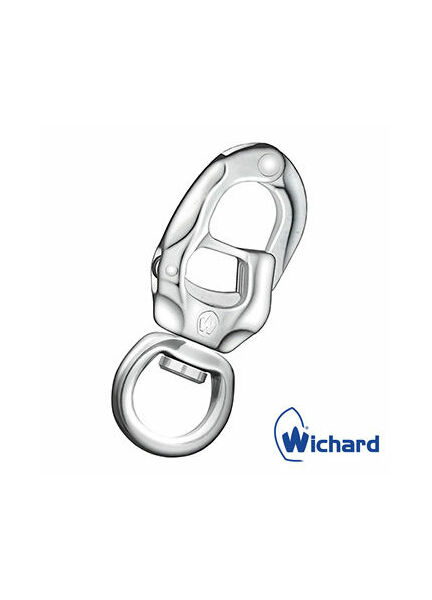 Wichard 125mm Speedlink: Swivel Shackle