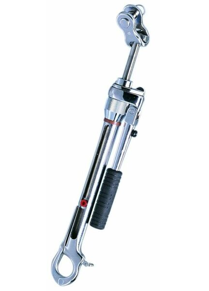 Wichard 9-10mm Pelican Adjuster. Ratchet