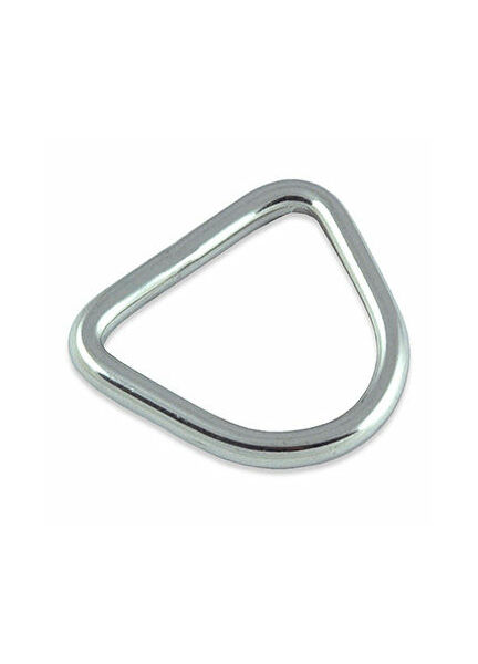 "Wichard 6mm X 40mm ""D"" Ring"