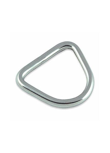 "Wichard 6mm X 50mm ""D"" Ring"