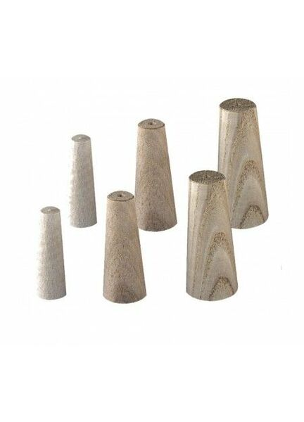 Ocean Safety Softwood Hull Plug Set (Small)