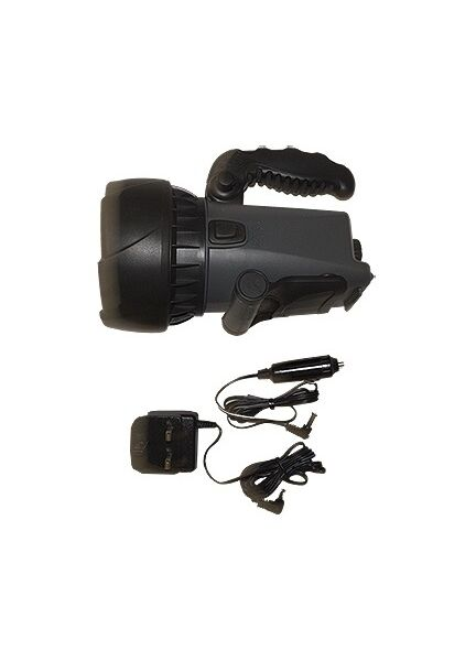Ocean Safety High Powered Search Light Torch