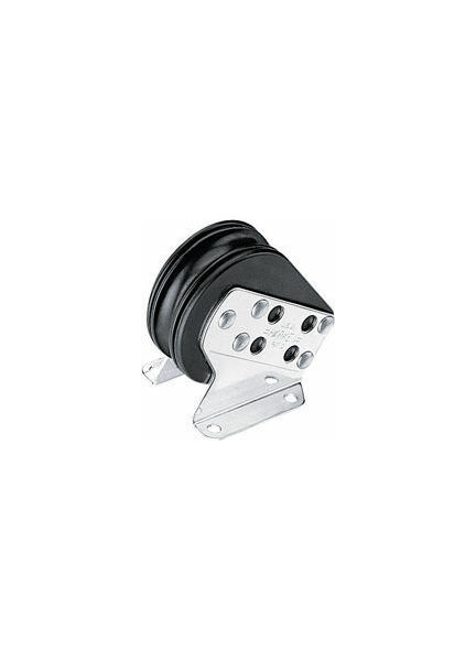"Harken 2.25"" Upright Lead Block"