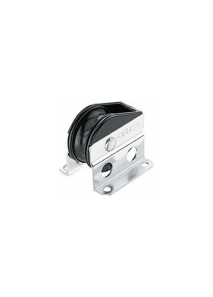 Harken 38 mm Upright Lead Big Bullet Block