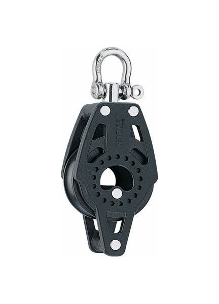 Harken 40 mm Block Swivel, Becket