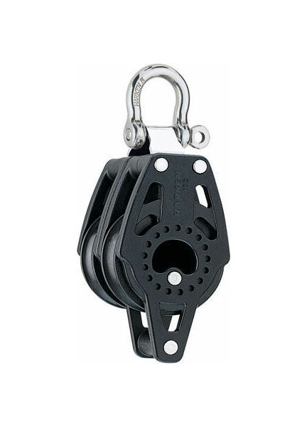 Harken 40 mm Double Block Becket