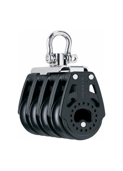 Harken 40 mm Quad Block