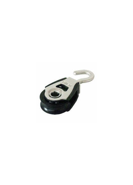 Allen 40mm Dynamic: Single Hook