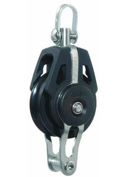Allen 40mm Dynamic: Single Swivel/Becket