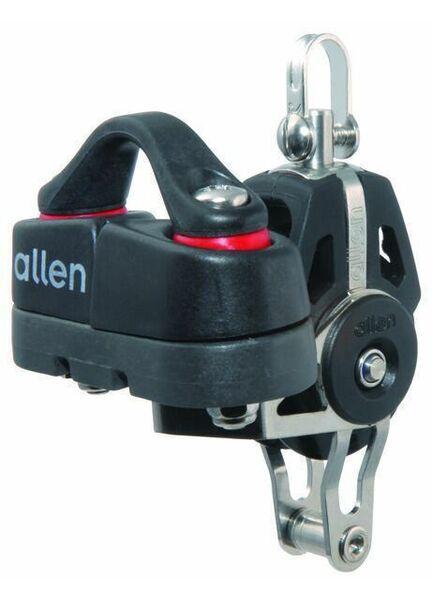 Allen 40mm Dynamic: Single Swivel/Becket/Cam