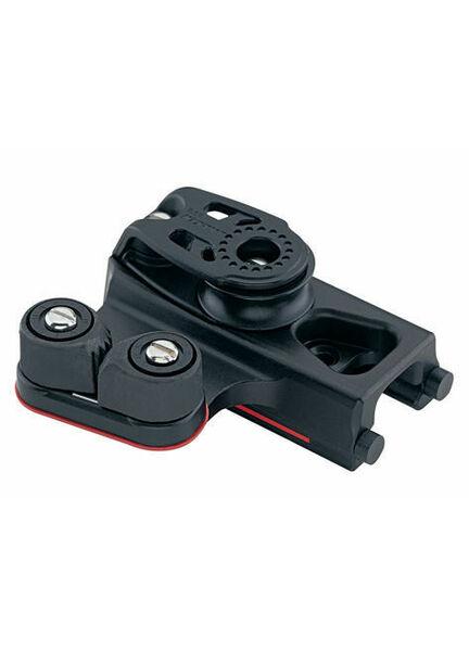 Harken 22 mm End Control Cam Cleat, Set of 2