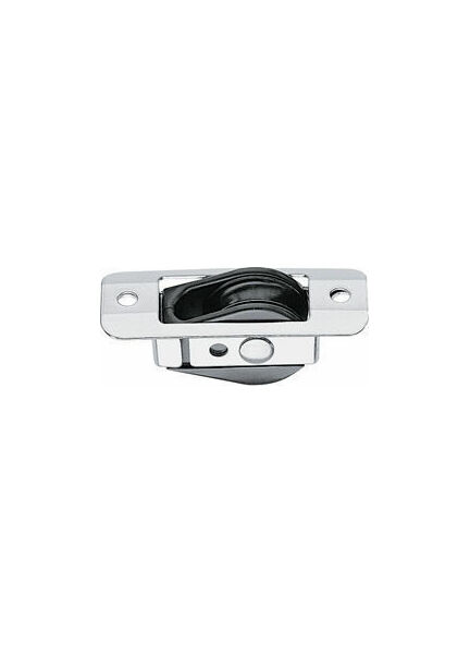 Harken 29 mm Through-Deck Bullet Block Stainless Steel Cover