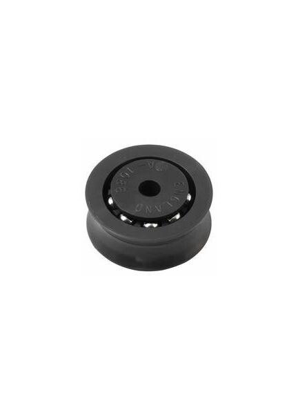 Allen 25mm X 6mm Ht ball bearing Sheave